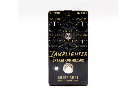 Greer Amplification Lamplighter Optical Compressor