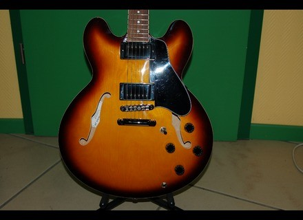 Gremillet Type ES335