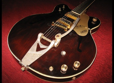 Gretsch 6122 Country Gentleman (1969)