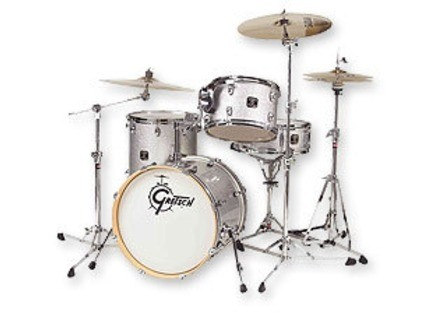Gretsch Catalina Club Jazz Silver Sparkle