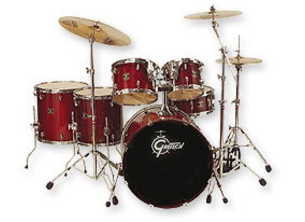 Gretsch Catalina Maple Fusion 22'' Cherry Red