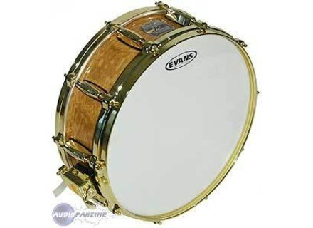 """Gretsch Exotic Maple 14 x 5"""" Snare"""