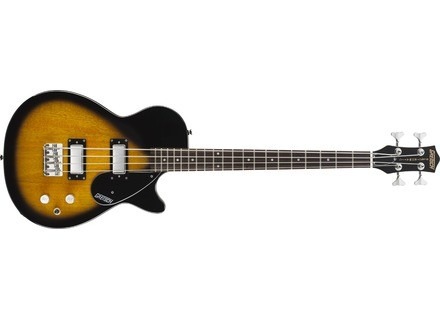 Gretsch G2220 Junior Jet Bass II - Tobacco Sunburst
