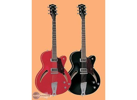Gretsch G3151 Streamliner - Black