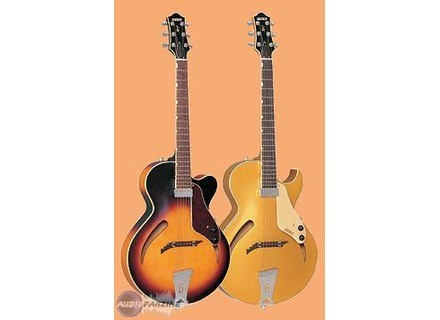 Gretsch Historic Collection