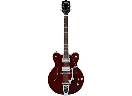 Gretsch G5122DC Electromatic Double Cutaway Hollow Body - Walnut Satin