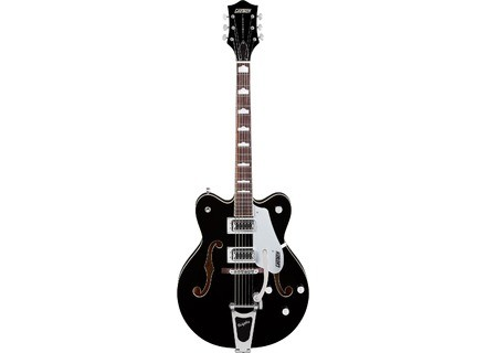 Gretsch G5422TDC Electromatic Hollow Body - Black