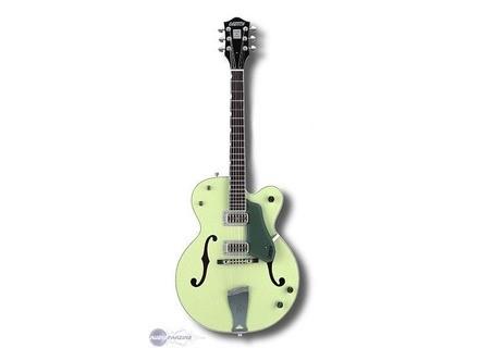 Gretsch G6118T Anniversary - 2-Tone Smoke Green