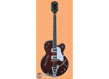 Gretsch Tennesse Rose