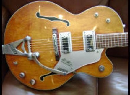 Gretsch G6119 Chet Atkins Tennessee Rose (1967)