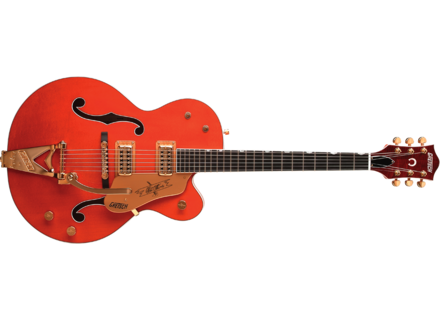 Gretsch G6120 Chet Atkins Hollow Body