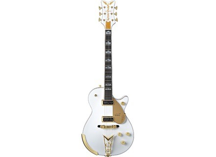 Gretsch G6134 White Penguin - White