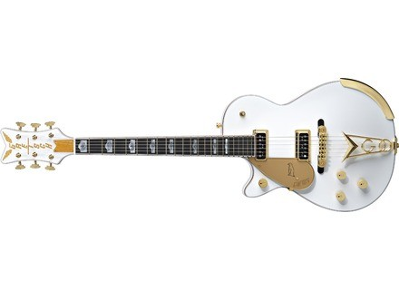 Gretsch G6134LH White Penguin