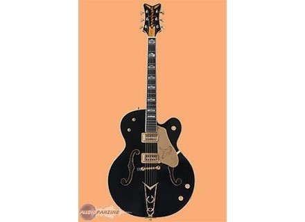 Gretsch G6136BK Black Falcon