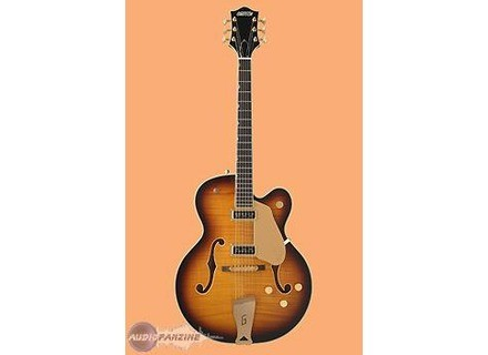 Gretsch G6192 Country Club - Sunburst