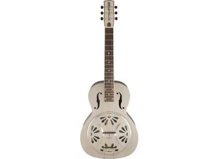 Gretsch G9231 Bobtail Steel Square-Neck A.E.