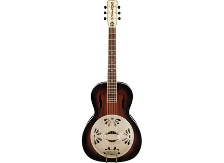 "Gretsch G9240 ""Alligator"" Biscuit Roundneck"