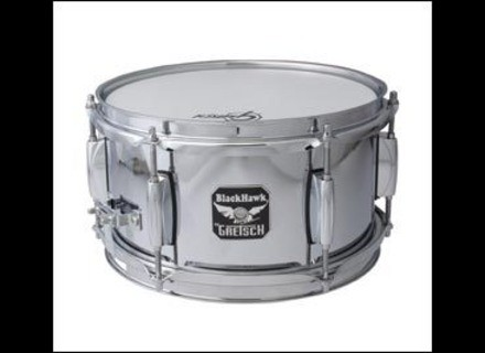 Gretsch Mighty Mini Steel Snare 8""
