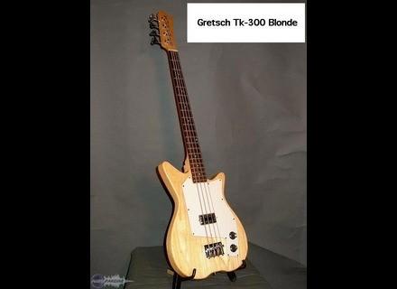 Gretsch TK-300 Bass