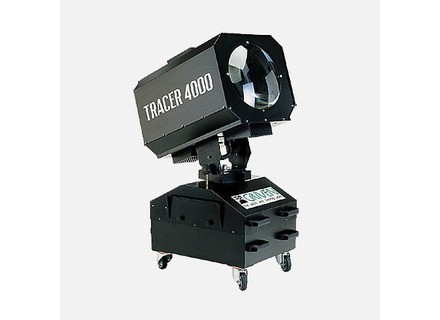 Griven Tracer 4000 Mk2