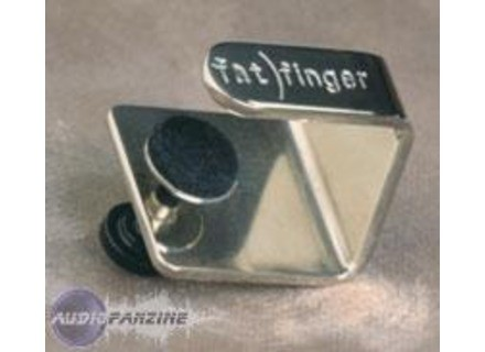 Groove Tubes Fat Finger