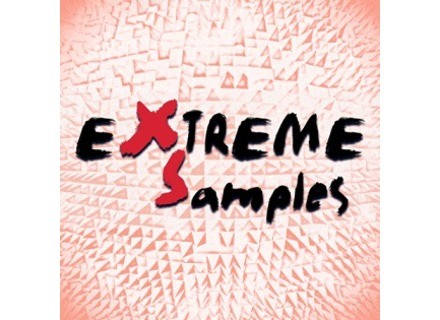 GroovePacks Extreme Samples Pack