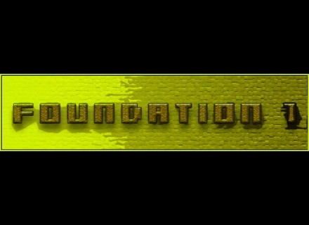 GroovePacks Foundation 1