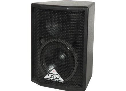 Grund Audio GT-601