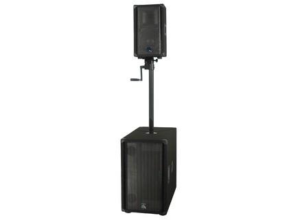 Grund Audio STP-8