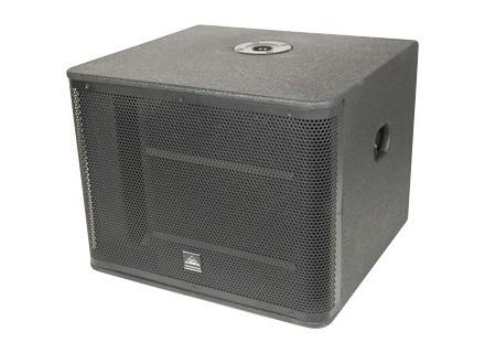 Grund Audio VIP-12S-200