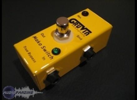 Gruvin Arts & Engineering Mako Switch