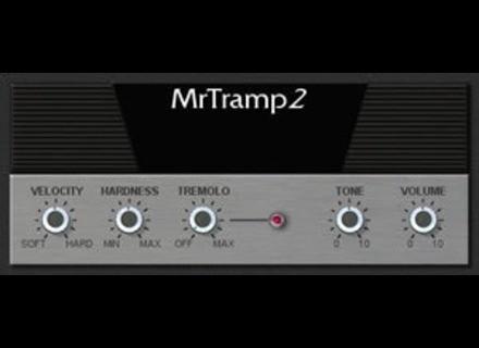 GSi MrTramp2