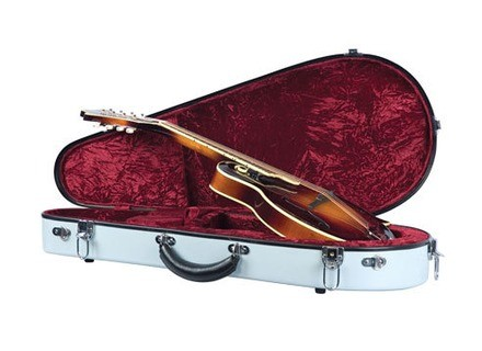 Guardian Cases Professional Fiberglass Mandolin Case