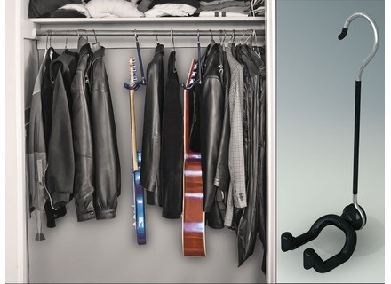 Guitar Hanger Guitar Hanger