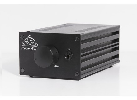 Guitar Sound Systems 1000W Sumo