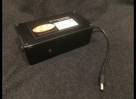 Guitar Sound Systems 6S28V1