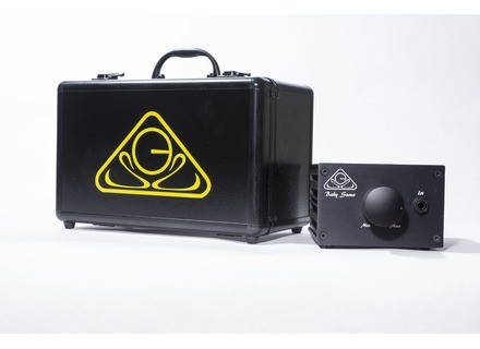 Guitar Sound Systems Baby Sumo