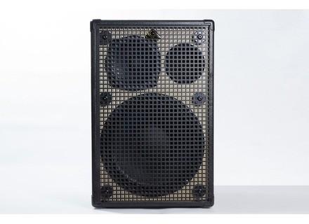 Guitar Sound Systems Baffle actif FRFR 12+6