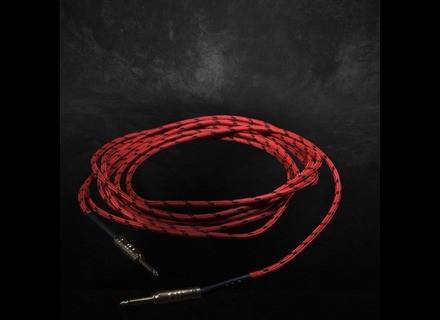 Guitar Sound Systems Câble guitare et basse haut-de-gamme