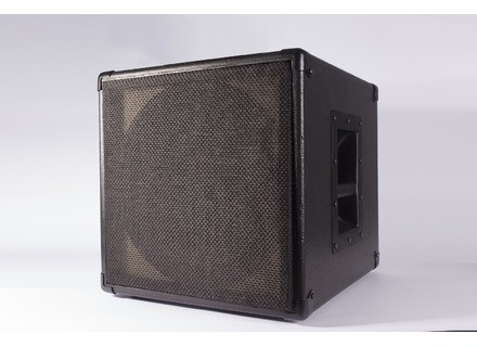 Guitar Sound Systems Single12