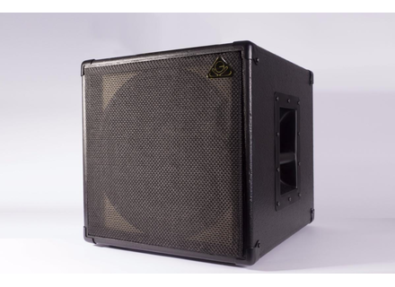 Guitar Sound Systems Single12COAX