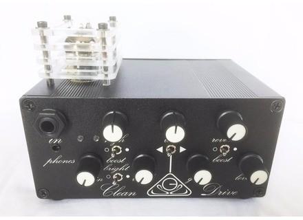 Guitar Sound Systems Tube Sandwich