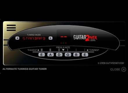Guitar2ner.com Guitart2ner