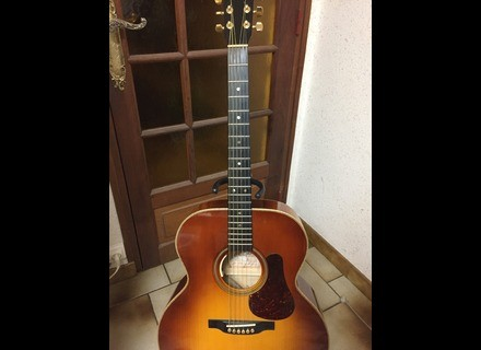Guitares Boucher Studio Maple Goose S-Jumbo