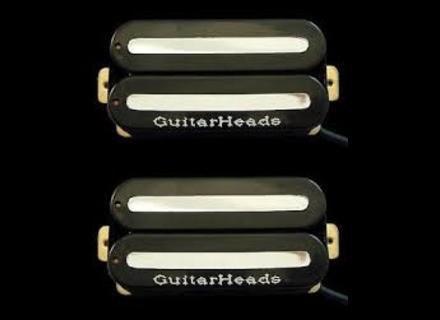 Guitarheads Megametal