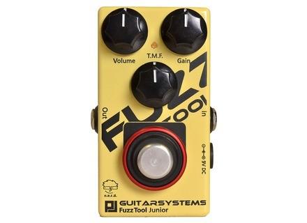 GuitarSystems Fuzztool Jr
