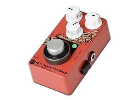 GuitarSystems Tonys BenderTool