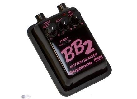 Guyatone BB2 Bottom Blaster