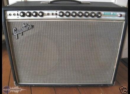 Guyatone GA-1050 Reverb Jazz