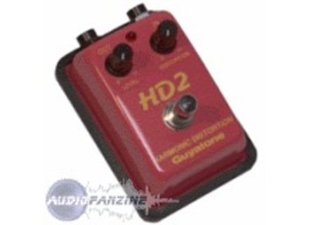 Guyatone HD-2 Harmonic Distortion